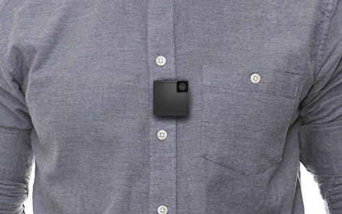 iON SnapCam LE 1065 8 MP Full HD 1080p Video Camera (Black)