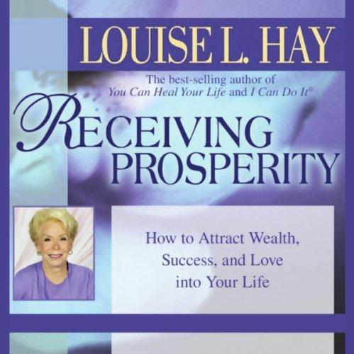 Receiving Prosperity cover art
