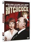 Hitchcock (Import Dvd) (2013) Anthony Hopkins; Helen Mirren; Sacha Gervasi