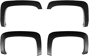 Best fender flares for 1995 chevy silverado Reviews