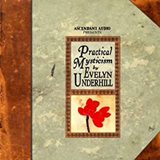 Practical Mysticism audiobook cover art