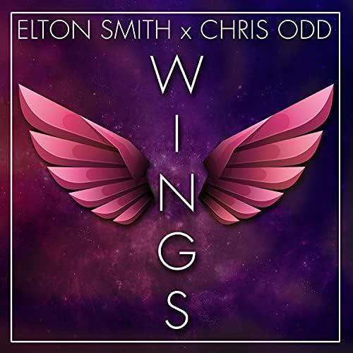 Elton Smith & Chris odd