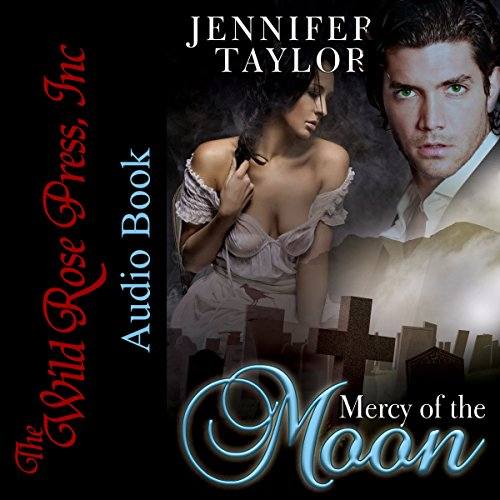 Mercy of the Moon (Rhythm of the Moon) audiobook cover art