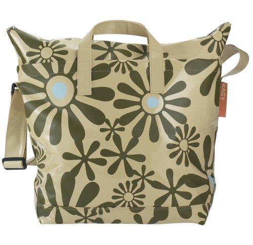 BagyMANIA shoppingbag YB 191038 vinyl ca. 55 x 38 cm camouflage.