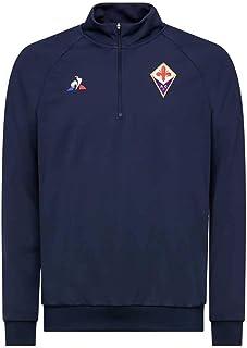 Fiorentina Training Sweat M Dress Blues Sudadera, Mujer