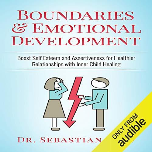 Boundaries & Emotional Development cover art