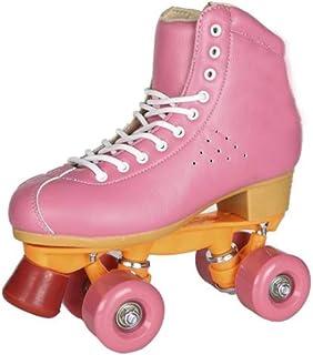 Amazon.es: patines 4 ruedas - Incluir no disponibles: Zapatos y ...