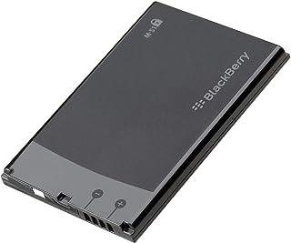بطارية قياسية لهاتف بلاك بيري ام- اس1 لـ بولد9780، بولد9700، بولد 9000
