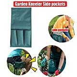 Folding Garden Kneeler Bench's Small Tool Side Bag - Suits for Garden...