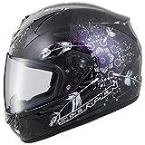 ScorpionEXO EXO-R320 Dream Adult Street Motorcycle Helmet - Black /...