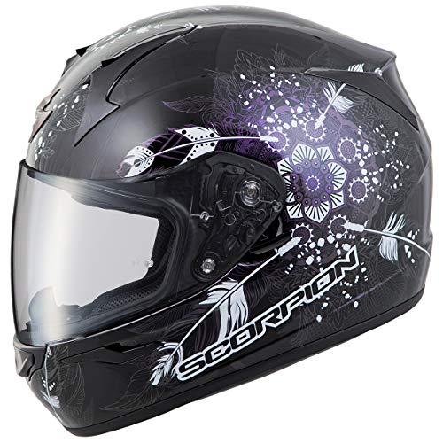 Scorpion R320 Helmet - Dream (Small) (Black)