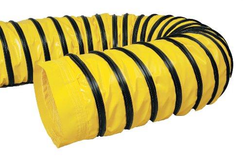 Luftschlauch Warmluftschlauch Climia® Ø ca.203 mm, Länge: ca. 7,6 m