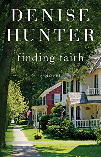 Finding Faith: A Novel (New Heights Book 3)