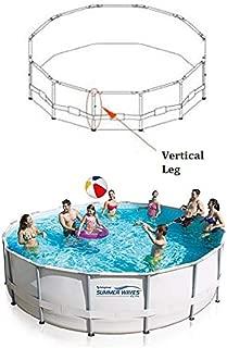 Summer Waves Elite Vertical Leg For 14' X 42