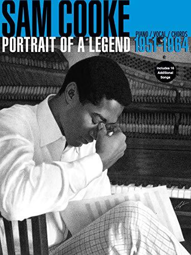 Sam Cooke Portrait of a Legend, 1951-1964: Piano/Vocal/Chords