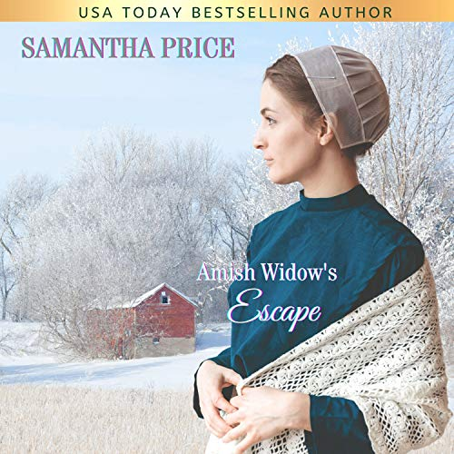 Amish Widow's Escape Audiobook By Samantha Price cover art