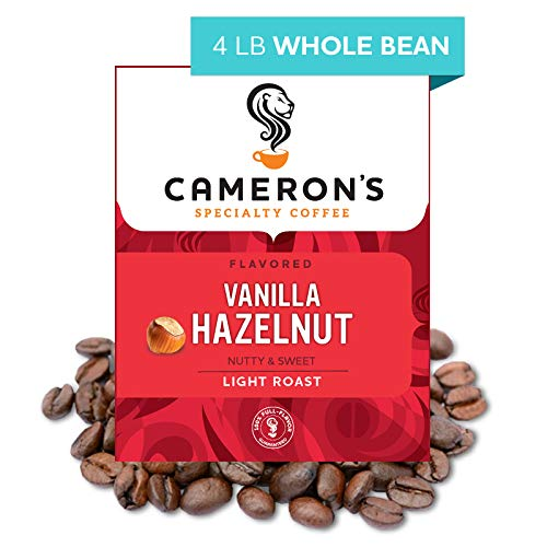 Cameron's Coffee Roasted Whole Bean...