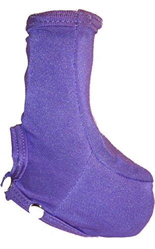 3-W-Hohenlimburg, Modell 6591, Herren Show Penis String mit Druckknöpfen, Hoden-Sack und Penis-Hülle als NUR-Penis-Slip Herren Hose in lila, Größe One Size, sexy Herren Unterwäsche