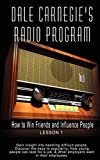 Dale Carnegie's Radio...image
