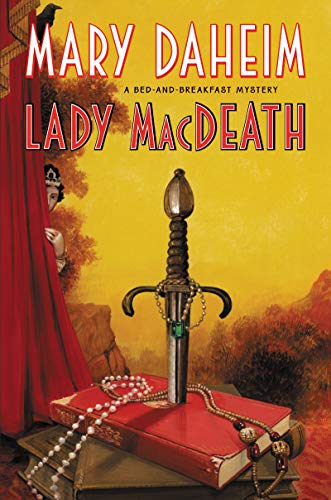 Lady MacDeath: A Novel (Bed-and-Breakfast Mysteries Book 32) (English Edition)