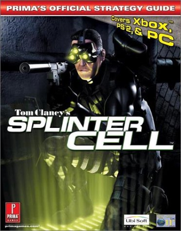 Tom Clancy's Rainbow Six - Splinter Cell