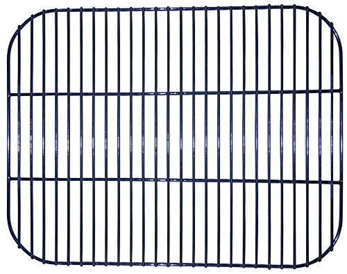 Music City Metals 50041 Porcelain Steel Wire Cooking Grid Replacement for Gas Grill Model Brinkmann 810-4220-S