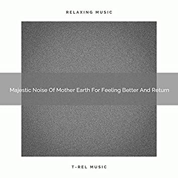 2021 New: Majestic Noise Of Mother Earth For Feeling Better And Return