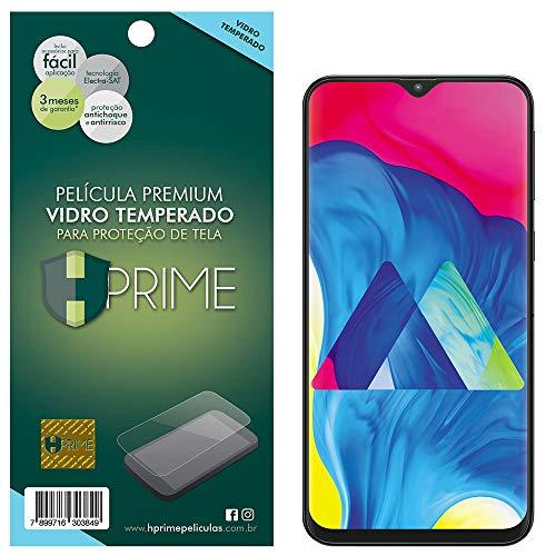 Pelicula de Vidro Temperado 9h para Samsung Galaxy M10, HPrime, Película Protetora de Tela para Celular, Transparente