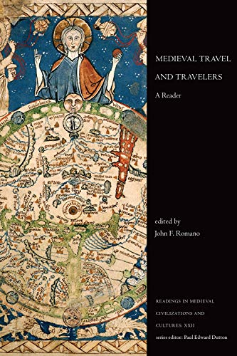 Compare Textbook Prices for Medieval Travel and Travelers: A Reader Readings in Medieval Civilizations and Cultures Illustrated Edition ISBN 9781487588021 by Romano, John
