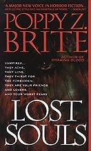 Lost Souls by Poppy Z. Brite (1993) Mass Market Paperback
