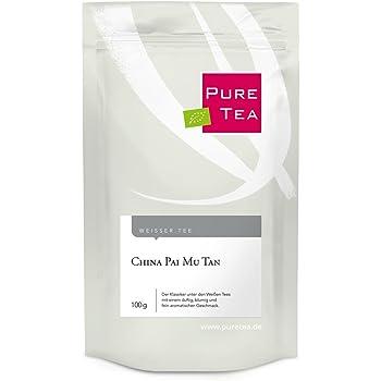 Chinesischer Tee zum Abnehmen pai Sie Guo Tee