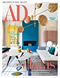 Architectural Digest España (AD) - Junio 2019 - Nº 147