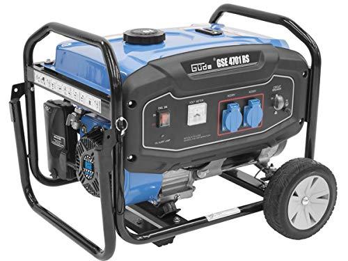 Güde Benzin Stromerzeuger GSE 4701 RS