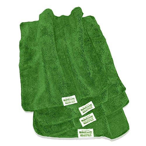 Nano Towels - Amazing Eco...