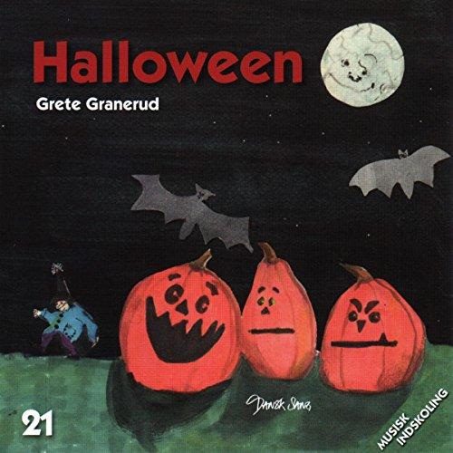 Halloween - Musisk indskoling 21