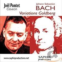 Variations Goldberg Bwv98