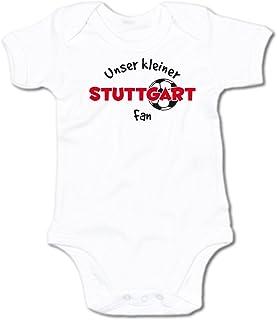 G-graphics Baby Body Unser Kleiner Stuttgart Fan 250.0491