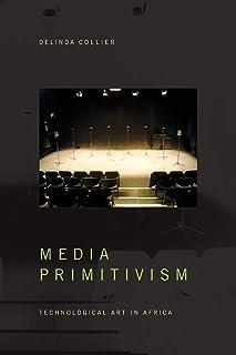 Media Primitivism: Technological Art in Africa