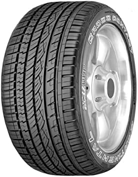 Continental Crosscontact Uhp Xl Fr 265 50r20 111v Sommerreifen Auto