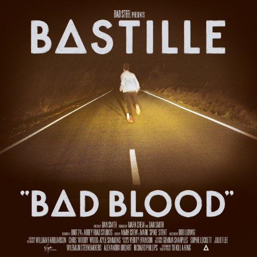 Bad Blood [LP]
