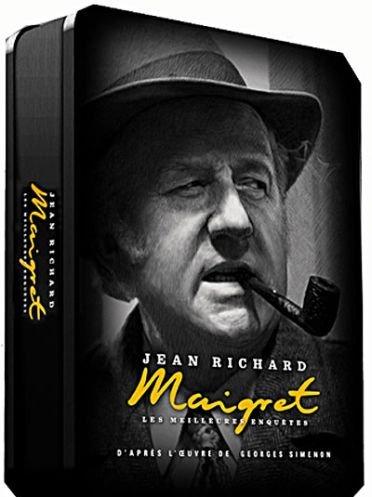 Maigret - Saison 1
