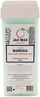 Mysalon Jax Wax Coastal Banksia Cartridge Soft Wax 100ml