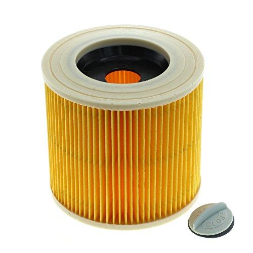 Cleanmon ster Filtro Compatible Kärcher 6.414–552.0/64145520