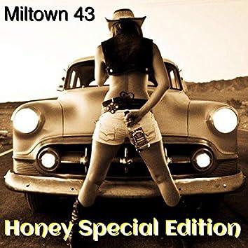 Honey Special Edition