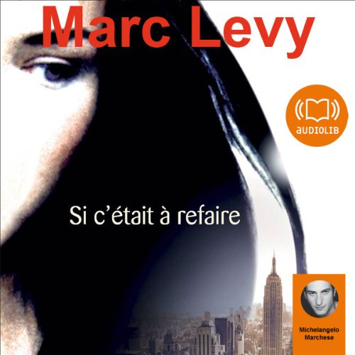 Si c'était à refaire  audiobook cover art