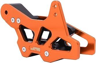 JFG Racing Protector de Cadena CNC para K.T.M 125-530 Todos los Modelos SX SXF SMC Freeride Enduro