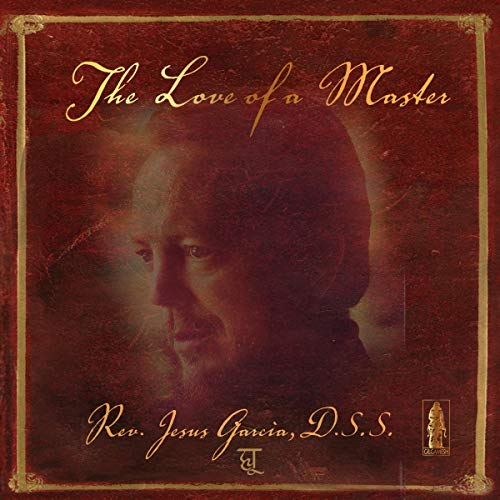The Love of a Master cover art