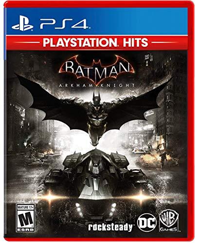 Batman Arkham Knight PlayStation Hits (輸入版:北米) - PS4