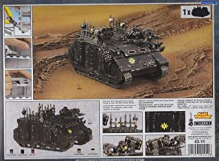 Games Workshop Chaos Space Marines: Chaos Rhino (2014)