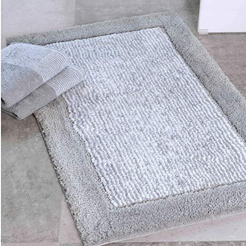 Cawö Badematte Badeteppich in 76 70x120 cm
